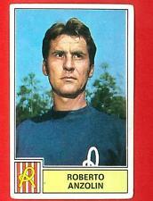 Figurine Calciatori Panini 1971-72! Anzolin! L.R.Vicenza! Nuova da Bustina!!