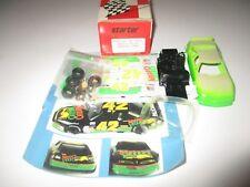 PONTIAC GD PRIX MELLO YELLO NASCAR 1991 KIT MONTAGGIO SCALA 1:43