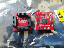 MCU Flexis 32 bits MCF51QE128 PE MICRO MCF51QE128 DAUGHTER BOARD