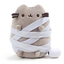 Gund New * Pusheen Mummy * 5-Inch Halloween Plush Plushie Cat Kitty Tabby