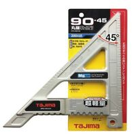 Tajima circular saw guide mobile 90-45 magnesium length 200mm MRG-M9045M J... JP