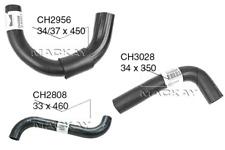 MACKAY RADIATOR HOSE KIT FOR HOLDEN COMMODORE VT VX 99~05 5.7L LS1 V8
