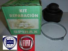 NEUF STOCK  FIAT UNO REGATA DELTA  kit SOUFFLET CARDAN côté boite SPIRAX 622