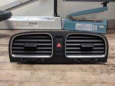 MK6 Golf GTI R Center Vent and Hazard Switch