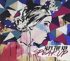 Alex da Kid, Alex the Kid - Speak Up [New CD] Australia - Import