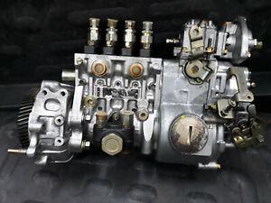 Mitsubishi Canter Mitsubishi Fuso FE649 FE659 FE84P FE85P 4D34T Diesel Pump