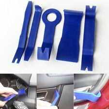 5 Pieces Car Door Plastic Trim Panel Dash Removal Installation Pry Tool Kit Set