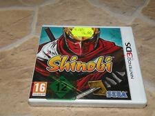 Shinobi   für Nintendo 3DS