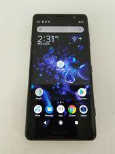 Sony Xperia XZ2 Compact 64GB Black X8314 (Unlocked) GSM World Phone KF8614