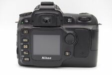 NIKON D50 6.1MP 2''Screen Digital Camera BODY ONLY WITH BATTERY