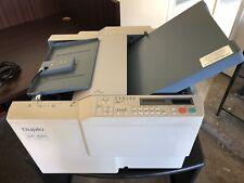 Duplo DF920 Folding Machine Folder Df 920 915