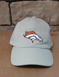 Denver Broncos Hat Embroidered Logo NFL Licensed Pepsi Promotional Cap Prize New