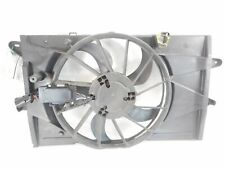 09 10 11 12 Lincoln MKS 3.7L Fan Cooling Rad Fan Assembly Taurus Taurus X