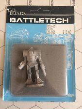 Battletech in miniatura ZEU-6S Zeus-NUOVO IN BLISTER