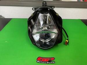 MV Agusta F4 1999-2008 Stock OE Headlight