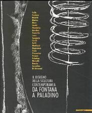 GUADAGNINI - Il disegno della scultura contemporanea