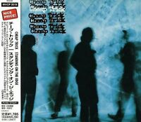 CHEAP TRICK - STANDING ON THE EDGE NEW CD