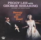 Beauty and the Beat! by Peggy Lee (Vocals) (CD, Jul-1992, Capitol) photo