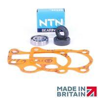 Honda CR 250 R 1992 - 2001 Premium Water Pump Bearing Seal Gasket Repair Kit