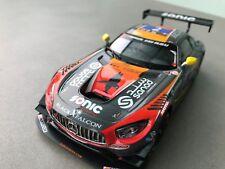"Carrera Digital 132 30768 Mercedes AMG GT3, No. 2"" 24h LICHT Karosse+Chassis NEU"