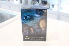 Brand New - Gene Roddenberry's Andromeda Season 2 Collection DVD Set Region 1