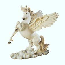 Pegasus Winged Horse Statue Greek Mythology Figurine Collectible Highly Detailed
