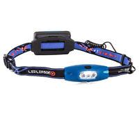 LED LENSER H4 3-IN-1 HEADLAMP FLASHLIGHT