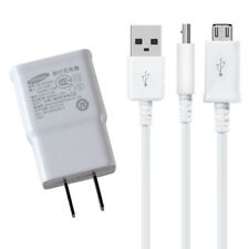 For Samsung Galaxy Tab A 9.7 SM-T550 SM-T555 USB Cable and Home Charger adapter