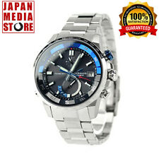 CASIO OCEANUS OCW-P1000-1AJF Cachalot Series Elegant Watch JAPAN OCW-P1000-1A