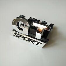 Monogram renault megane clio 4 IV Gt sport logo emblem badge grille grill