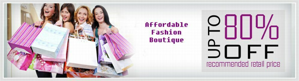 AFFORDABLE FASHION BOUTIQUE