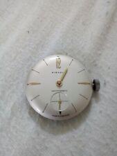 Vintage Kienzle Men's Watch Movement ( Spares Or Repair) 3cm