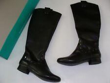 Sole Senseability Boots Size 6 Black NEW Shoes Women's $89.99 Selina