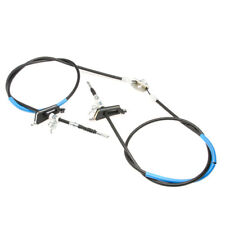 Pagid Rear Handbrake Cable - Ford Focus Inc Saloon & Estate 2001-On (With Discs)