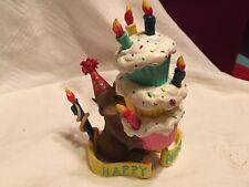 """Charming Tails """"Happy Birthday"""" Dean Griff Nib"""
