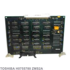 TOSHIBA PCB H0755780 ZMS2A