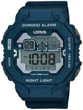 Lorus Wristwatches with Alarm