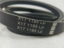 Courroie Trapézoïdale pour Pinto MTD 754-0493 754-0494 Original MTD