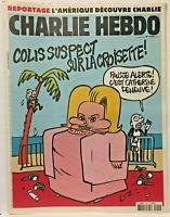 Charlie Hebdo - N*1190 - du 13 mai  2015