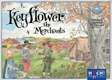 Keyflower - The Merchants Expansion Board Game