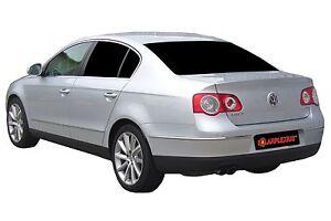 Auto-Sonnenschutz- Scheiben-Tönung für VW PASSAT Limo B6 05-10 keine Folien