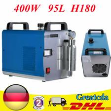 H180 Sauerstoff Wasserstoff Hho Gasflamme Generator Polierend Maschine 400W 95L