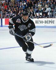 Wayne Gretzky Los Angeles Kings Unsigned 8x10 Photo (B)