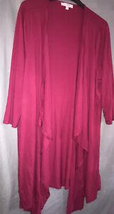 Julipa cardigan Size 24
