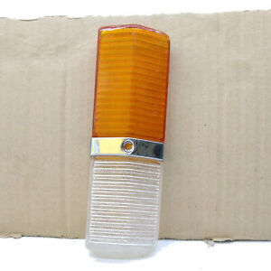 Light Indicator Front Left Fiat 125 S SMALL