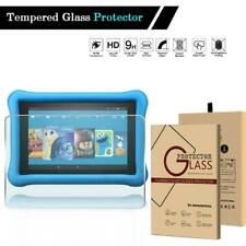 Tablet Tempered Glass Screen Protector For Amazon Kindle Fire10 Kids Edition2017
