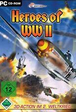 Heroes of World War 2 WW2 - 3D Action im 2. Weltkrieg für Pc Neu/Ovp