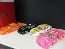Rare lot of RC 1/10 NASCAR Goodwrench #3, Hardees, MAC Tools Bodies LOOK!