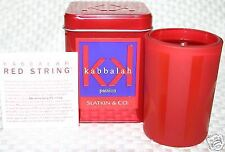 Slatkin & Co. Passion Kabbalah Candle, 6.3oz, Includes Red String