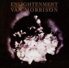 VAN MORRISON  enlightenment / RÉÉDITION 2008 / BONUS TRACKS